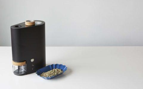 IKAWA+Pro+Coffee+Sample+Roaster