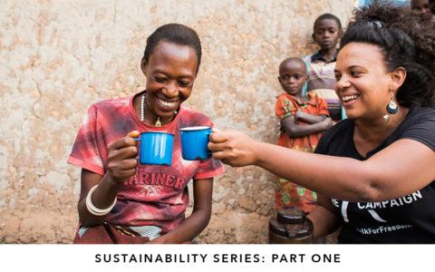 sustainabiltity series ikawa part 1 header with text