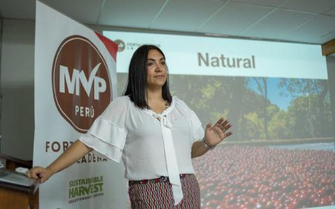 Yimara Sustainable Harvest feature